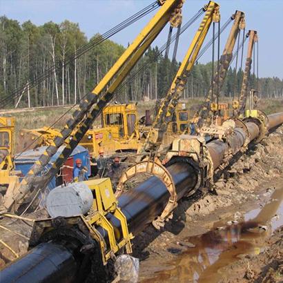 СпецінженерМережа это водоснабжение наружные сети и сооружения